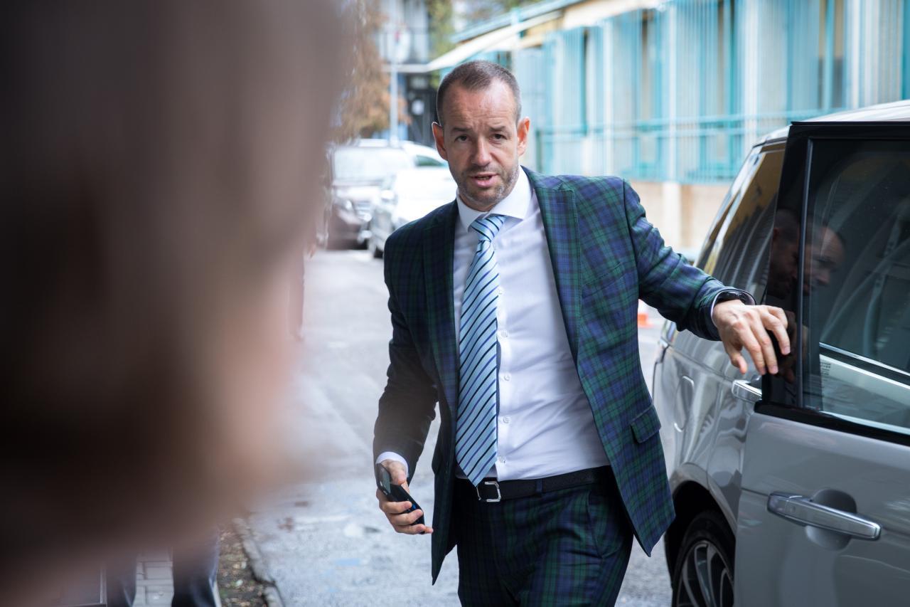Správy medzi bývalým manažérom Smeru a Marianom Kočnerom preskúma prokuratúra |  | .týždeň - iný pohľad na spoločnosť