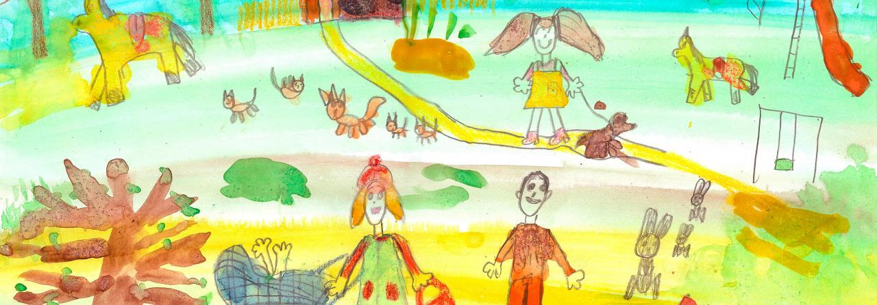 Téma .týždňa: Čo najviac trápi mladú slovenskú rodinu?