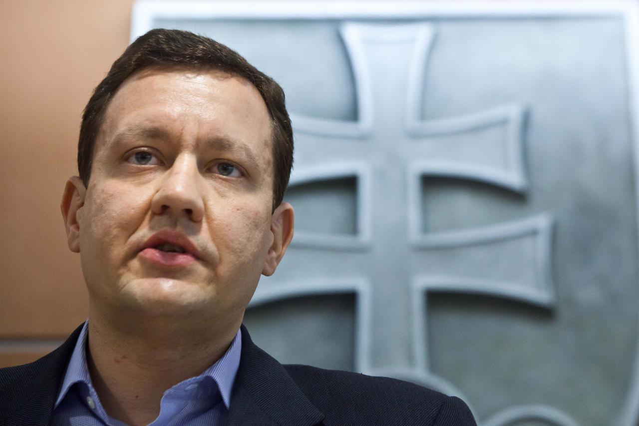 Dohoda o vine a treste v prípade vraždy advokáta Ernesta Valka |  | .týždeň - iný pohľad na spoločnosť
