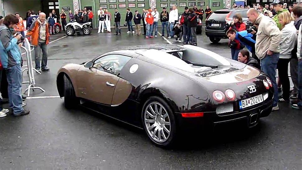 Netradičný test Bašternákovho Bugatti  2f121e19316
