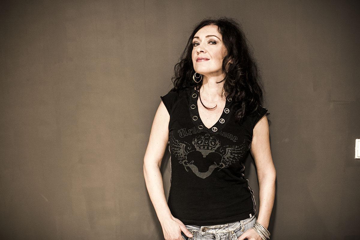 Silvia Josifoska Blues Band
