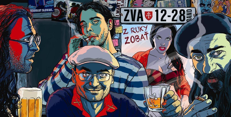 Koncert ZVA 12-28 BAND