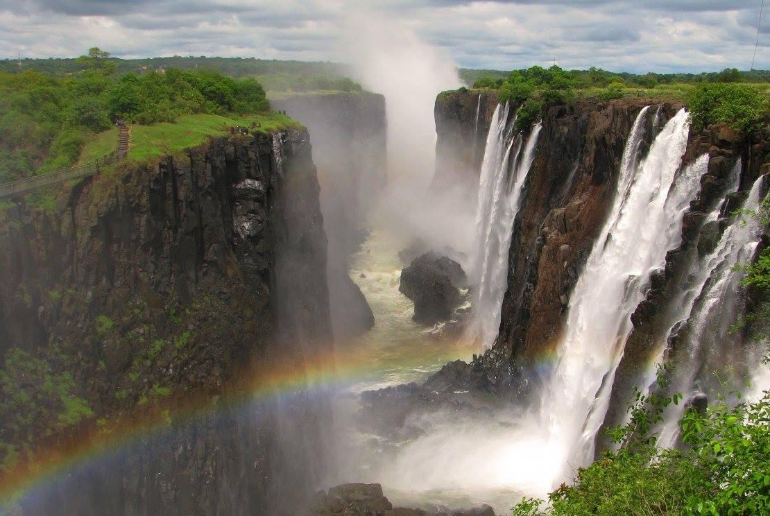 BUBO cestovanie - 3 x naj Afriky