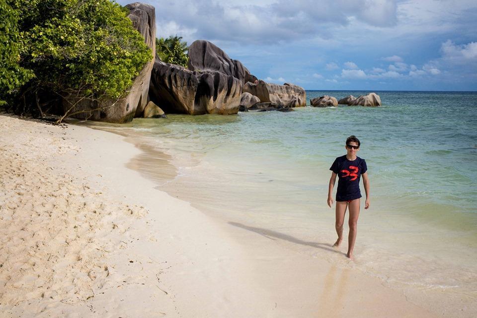 BUBO cestovanie: Ľuboš Fellner - Vanilkové ostrovy - najkrajšie pláže sveta (Seychelly, Maurícius, Réunion)