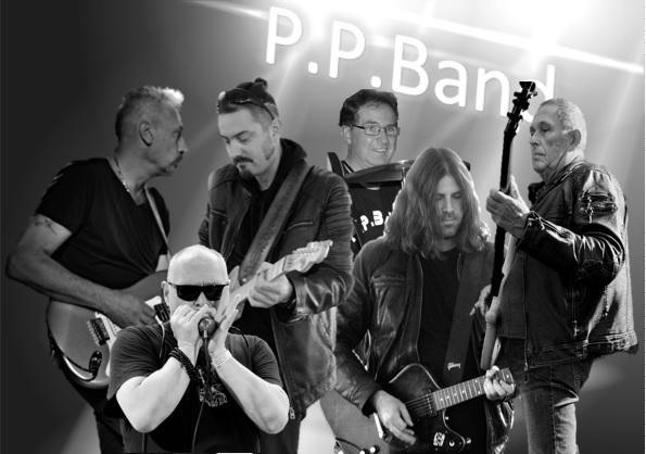 Koncert: PP BAND