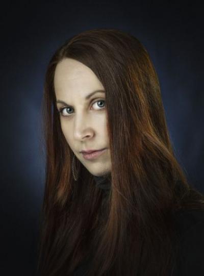 Eva Šušková a Martin Burlas: Angststiftung
