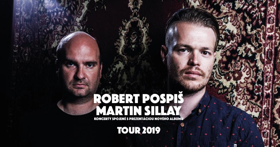 Robert Pospiš & Martin SIllay / Real Music House Night Vol. II