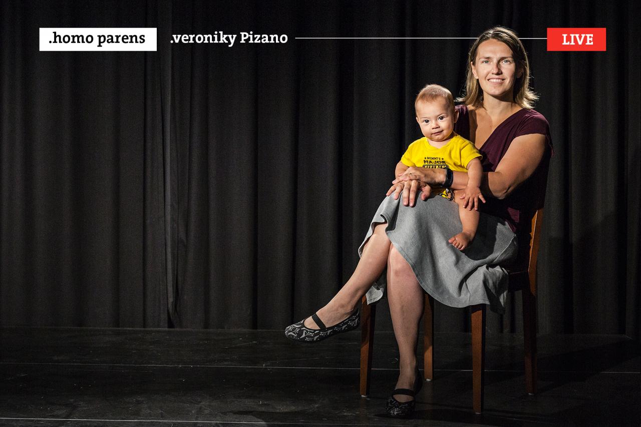 .homo parens: Čo znamená byť rodičom v 21. storočí