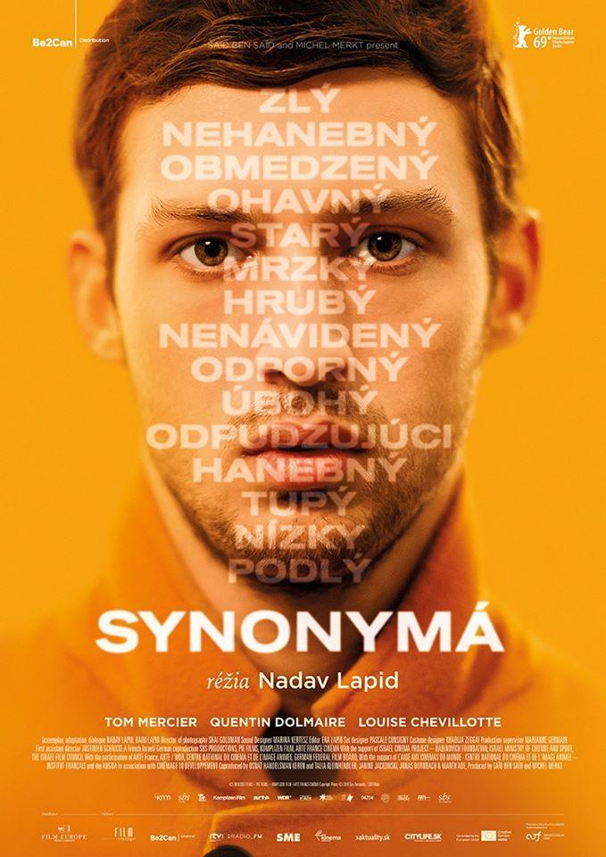 Film .klub: Synonymá