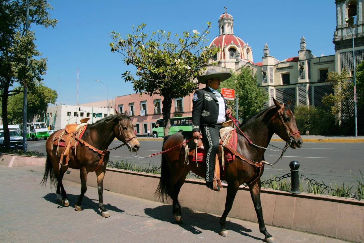 BUBO cestovanie - Mexiko a Stredná Amerika