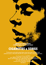 Cigarety a pesničky