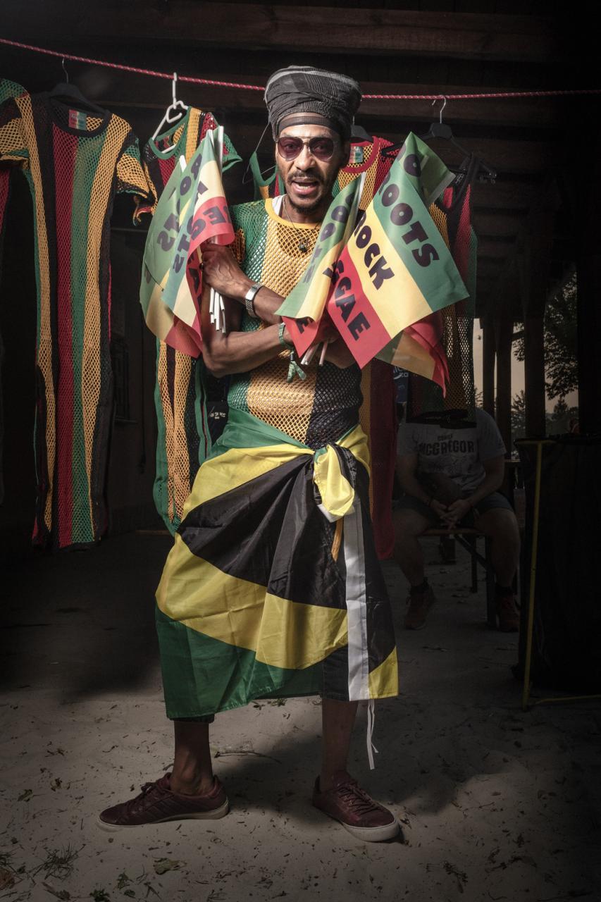 Festivalu Uprising dominovali ženy. Slovenské reggae poznajú aj na Jamajke