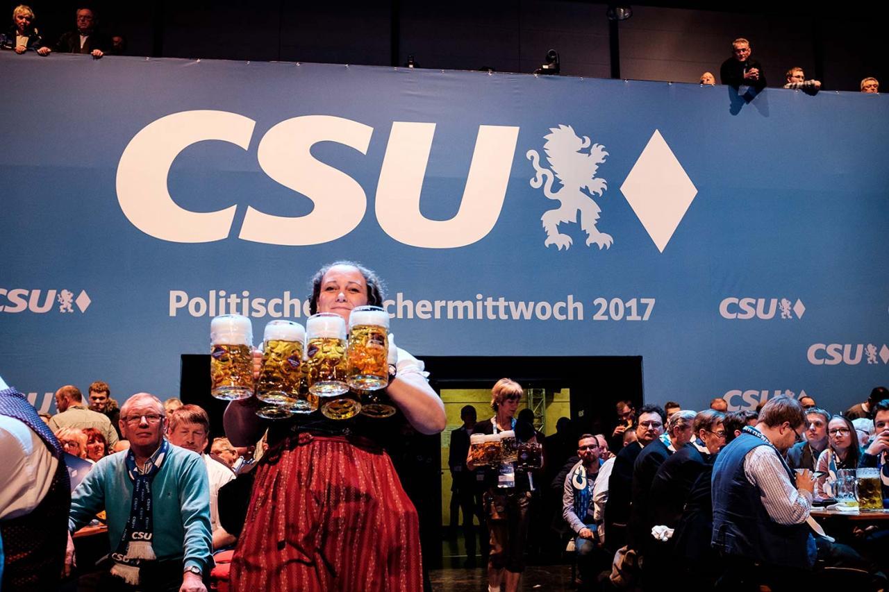 CSU: Učiť sa víťaziť od konzervatívcov z Bavorska