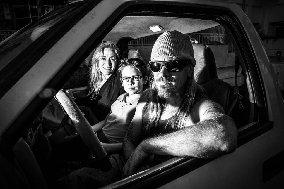 Roadtrip: Fotografova cesta do duše amerického voliča