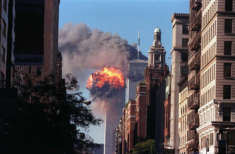 Snímka, ktorá zabila Billa Biggarta