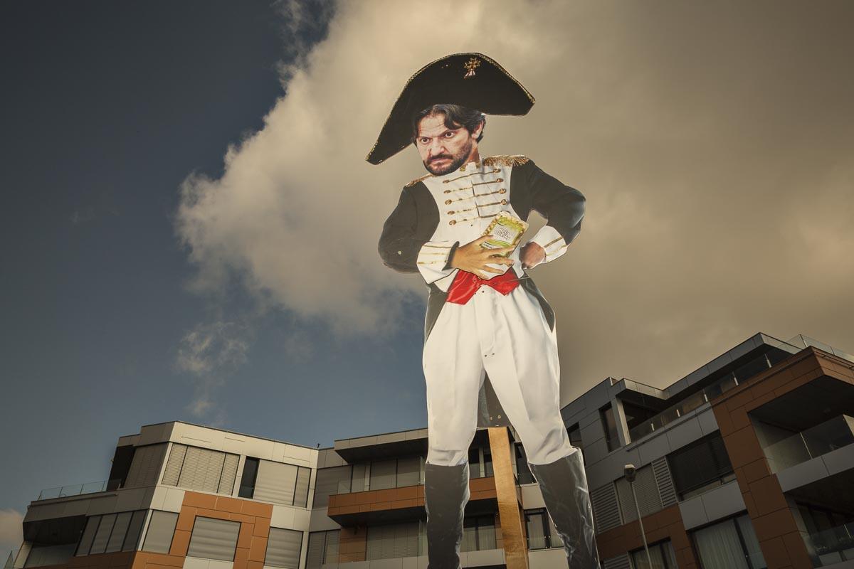Stane sa Bonaparte Ficovým Waterloo?