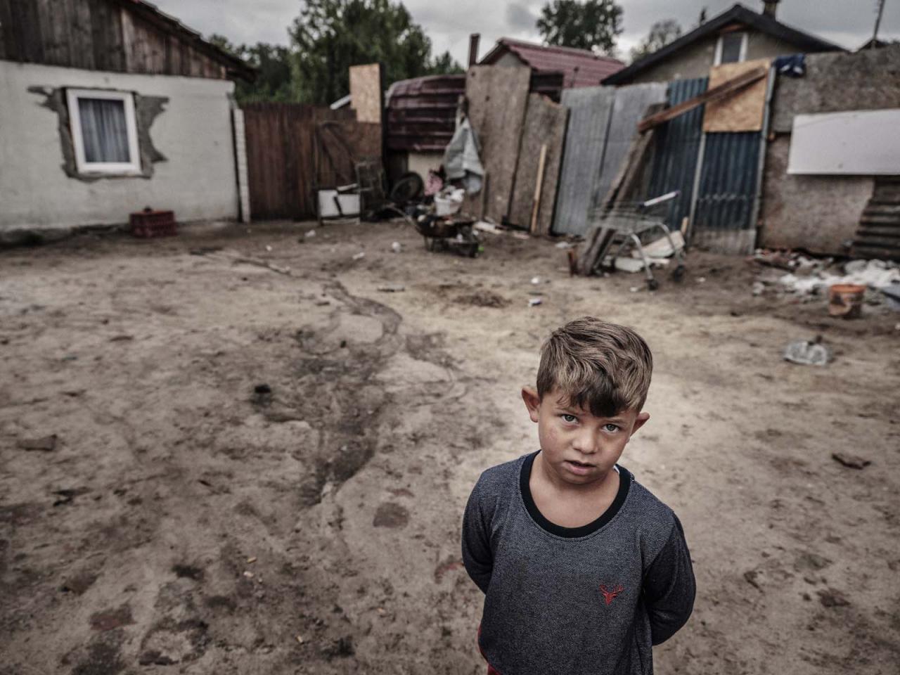 Rómovia z Plaveckého Štvrtka: Z osady chceme odísť