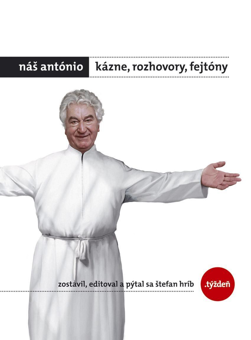 Náš António