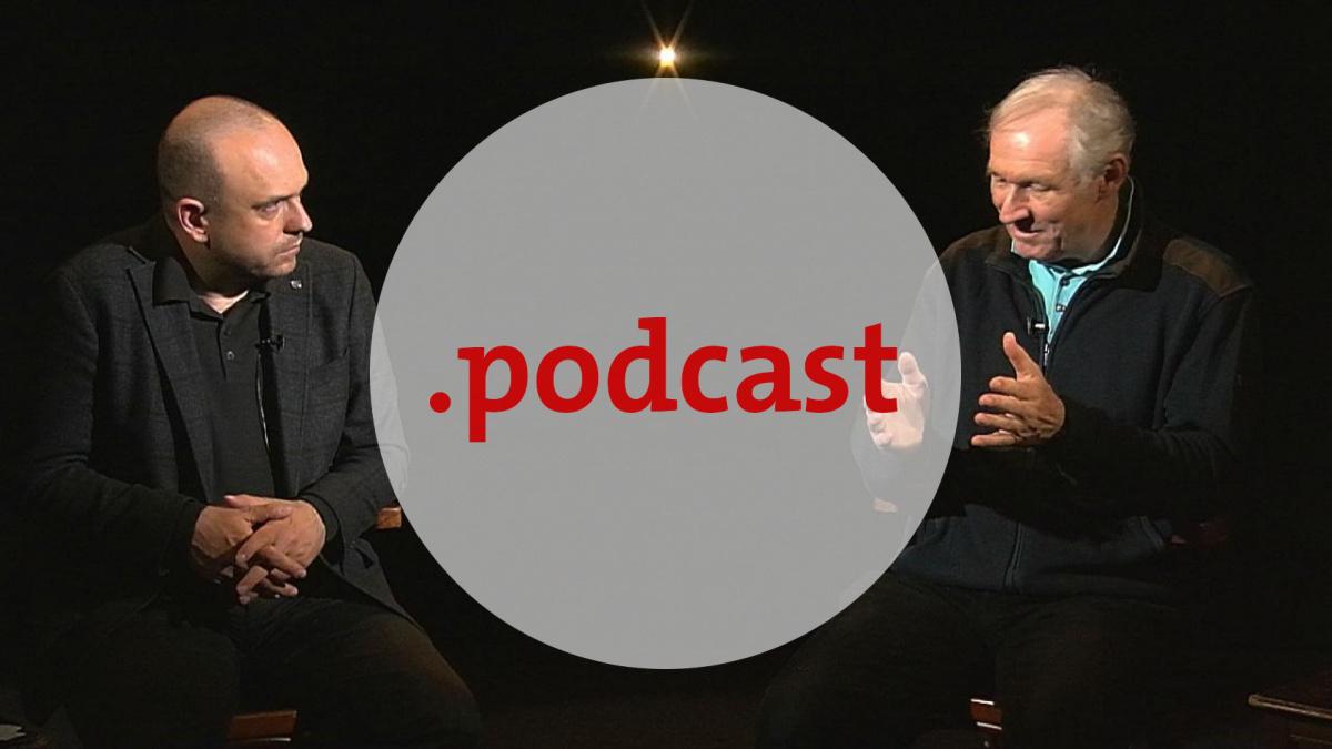 Blížni s Róbertom Bezákom: Kde končí viera a začína fundamentalizmus? | Spoločnosť | .týždeň - iný pohľad na spoločnosť